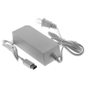Wanted: Wii Power Cord