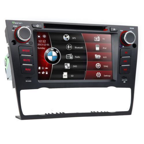 Bmw 3 Series Radio Ebay