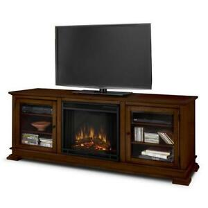 Electric Fireplace Entertainment Centers