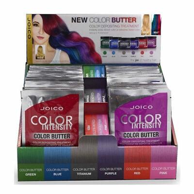 Joico Colour Intensity Semi-Permanent Hair Colour 20ml Sachet