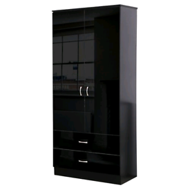 New wardrobe free delivery