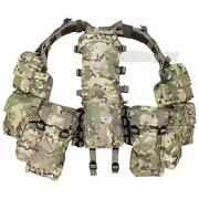 Multicam Vest