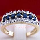 Solid Gold Diamonds Gold Diamond Fine Rings