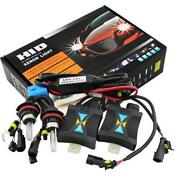 Bi Xenon HID Kit