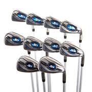 Lady Cobra Golf Clubs