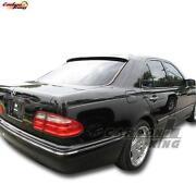 W210 Spoiler