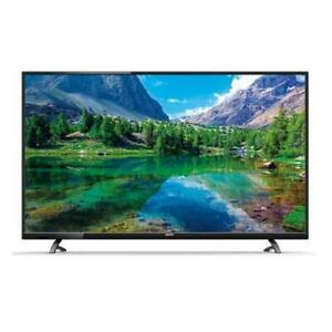 BRAND NEW SANYO 50-INCH UHD SMART TV WITH HDR 10​
