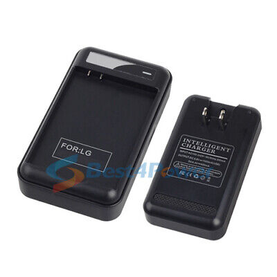 Best battery Wall Charger BL-51YF For T-Mobile LG G4 H811 (Best New Tmobile Phones)