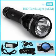 HID Torch