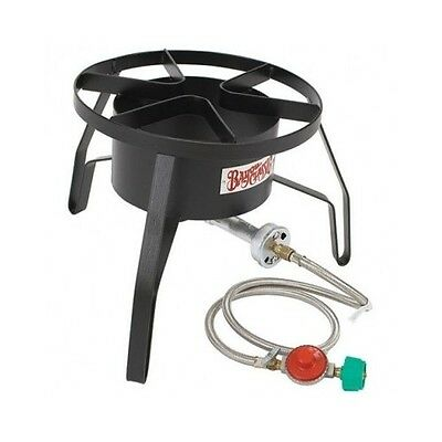 Portable Gas Cookers - Bayou Propane Burner High Pressure gas Cooker Camping out door Portable Classic