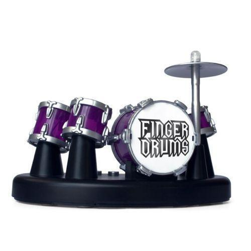 fingers drum machine