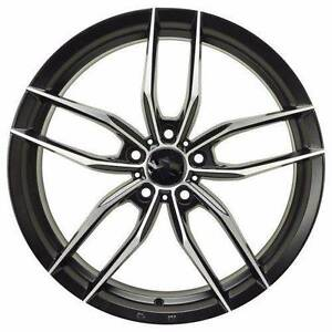 """19"""" Stance Style Concave Wheels Staggered (Audi,Honda,Holden,Ford Ferntree Gully Knox Area Preview"""