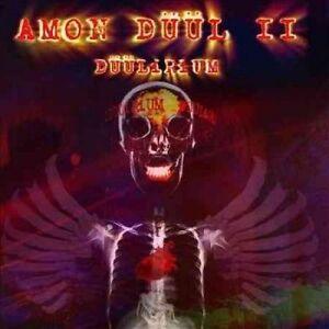Amon Duul Ii Duulirium vinyl LP NEW sealed