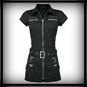 Gothic Dress 16