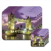 London Placemats