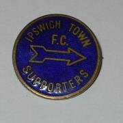 Ipswich Town Badge