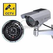 Security Light Camera