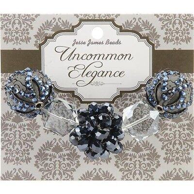 Jesse James Uncommon Elegance Beads - 238906