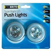Battery Shed Light