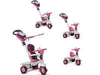Smart Trike Dream in Pink from Toys r us