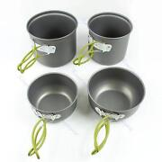 Backpacking Cookware