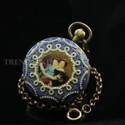 Victorian Pocket Watch