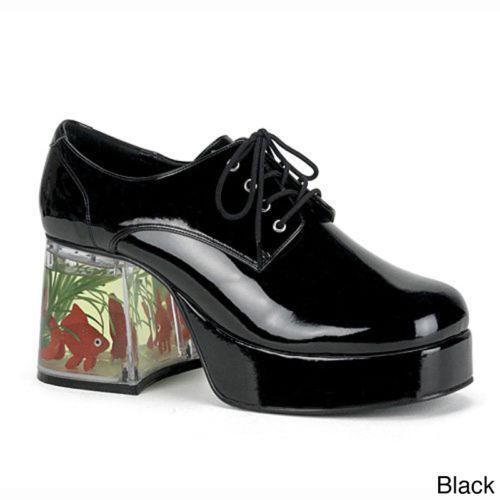mens 70 s disco shoes ebay
