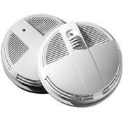 2 Wire Smoke Detector