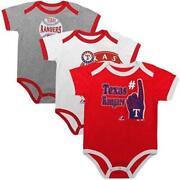 Texas Rangers Baby