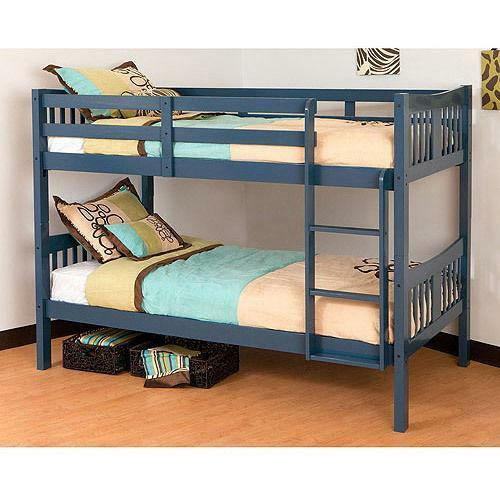 Bunk Beds With Mattress Ebay