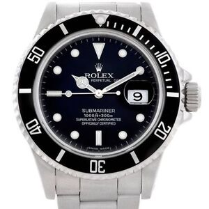 Rolex Submariner Date Msrp