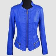 H&M Womens Leather Jacket