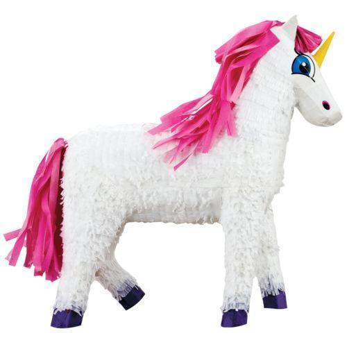 Unicorn Party Supplies Ebay