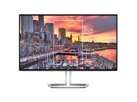 Full HD Screen 27 Inch Dell S2718HN InfinityEdge FHD Monitor