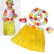 Kids Hawaiian Fancy Dress