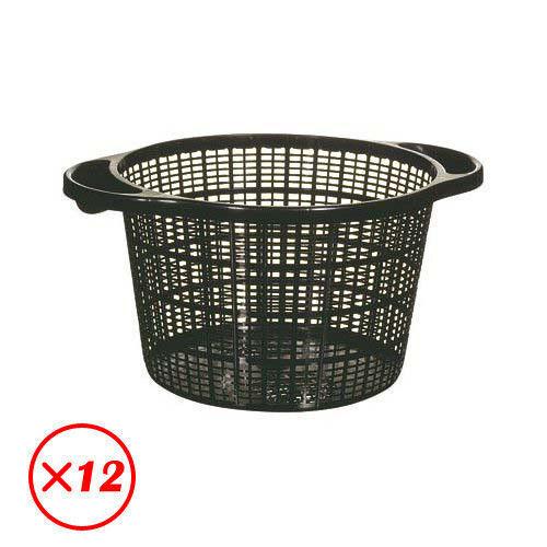 "Laguna 10"" Round Pond Planting Baskets PT961 *12-PACK*"