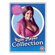 Russ Meyer DVD
