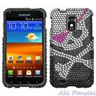 Samsung Galaxy s 4G Bling Phone Cases