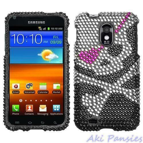 Samsung Galaxy s 4G Bling Phone Cases | eBay