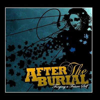 New Forging a Future Self After the Burial On-demand (After The Burial Forging A Future Self)