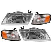 200SX Headlights