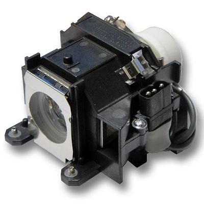 ( PowerLite 1825 Projector Lamp w/Housing)