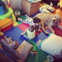 Nanny Wanted - Looking for nanny for twins one full day per week