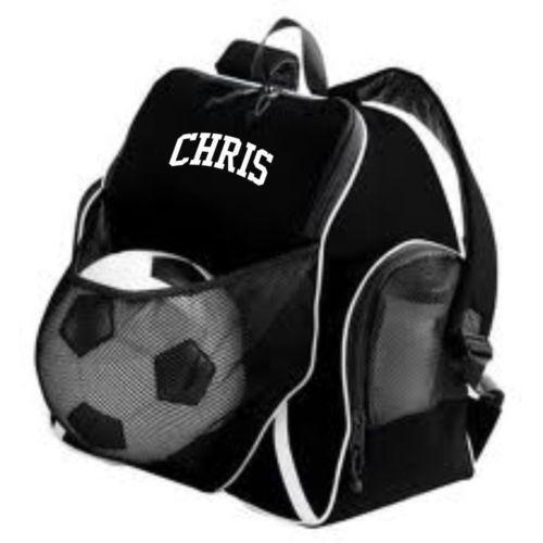Personalized Soccer Bag | eBay
