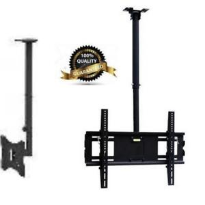 Weekly Promo!   Ceiling TV Mount Bracket,Ceiling mount for TV  starting from $39.99