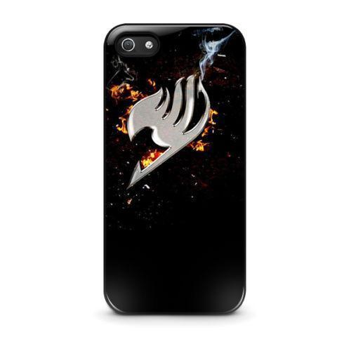 Fairy Tail Iphone 4 Case Ebay