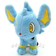 Shinx Plush