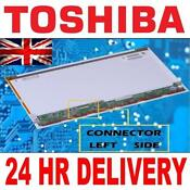 15.6 LCD Screen Toshiba