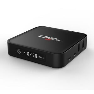 Android Box: T95M - 2G RAM, 8G ROM, S905x