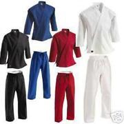 White Karate Belt
